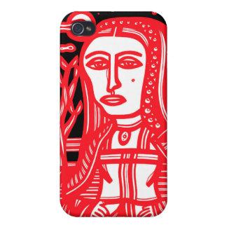 Genuine Favorable Delightful Encouraging iPhone 4/4S Cases
