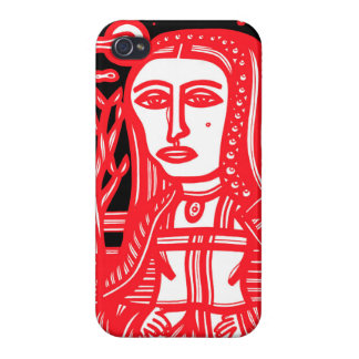 Genuine Favorable Delightful Encouraging iPhone 4/4S Cover