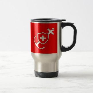 Genuine Swiss Navy Mug