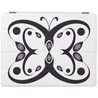 Geo Butterfly iPad Cover