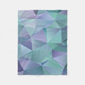 Geo Crystal Blanket