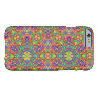 geo Mandala Barely There iPhone 6 Case