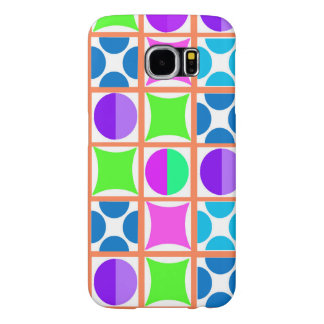 Geo Samsung Galaxy S6 Cases