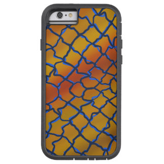 geoabstract504zx2 tough xtreme iPhone 6 case