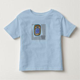 Geocache Treasure Hunter T-Shirt