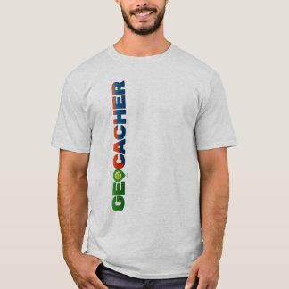 Geocacher Shirt