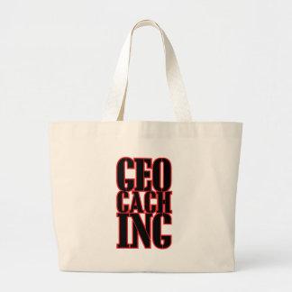 geocaching bag