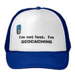 Geocaching Cap Hats