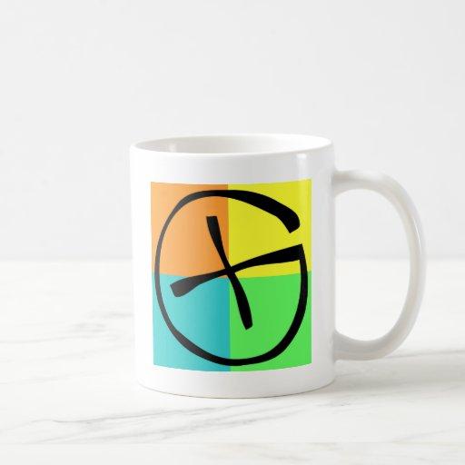 Geocaching Gear Mug
