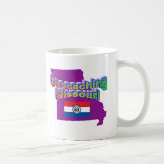 Geocaching Missouri Cup