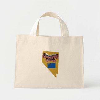 Geocaching Nevada Bag
