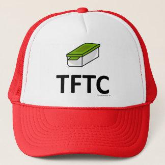 Geocaching - TFTC Trucker Hat