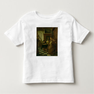 Geographers at Work Toddler T-Shirt
