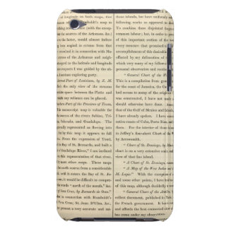 Geographical Memoir continued 4 iPod Case-Mate Case