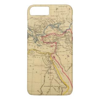 Geography of Herodotus iPhone 8 Plus/7 Plus Case