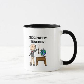 GEOGRAPHY TEACHER Tshirts and Gifts Mug
