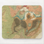 Geol map US Mouse Mat
