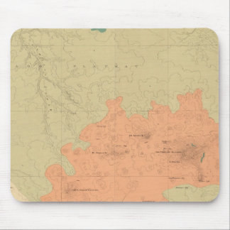 Geologic Map Of The Colorado Plateau Mouse Mat