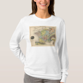 Geological France T-Shirt
