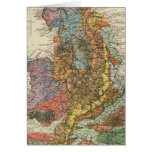 Geological map England, Wales