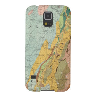 Geological Map of New Hampshire 2 Case For Galaxy S5