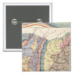 Geological map of Ohio Badges
