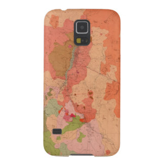 Geological Map of the Washoe District Case For Galaxy S5