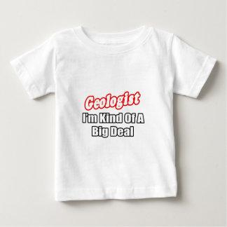 Geologist...Big Deal Tshirt