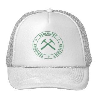 Geologist Mesh Hats