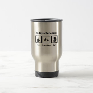 Geologist Travel Mug
