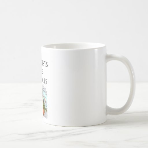 GEOLOGISTs Mugs