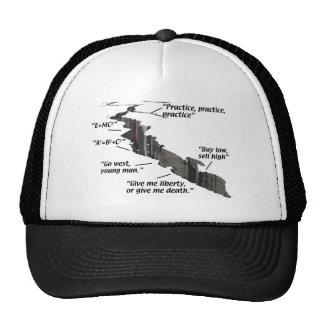 Geology - Earthquakes - Wisecracks Hat
