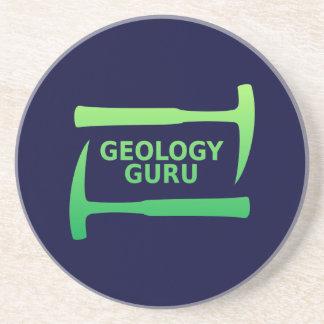 Geology Guru Coaster