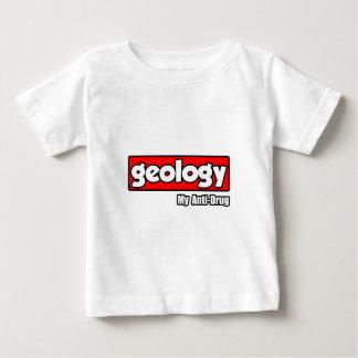 Geology...My Anti-Drug T Shirt