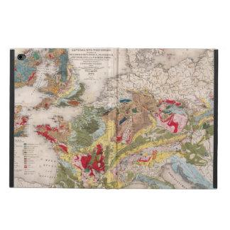 Geology of Europe