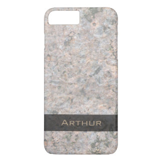 Geology Rock Texture Photo iPhone 7 Plus Case