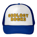 Geology Rocks Cap