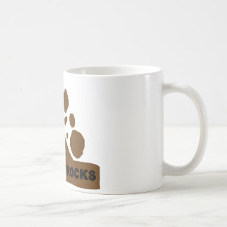Geology Rocks Coffee Mug