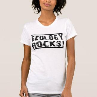 Geology Rocks T-Shirt