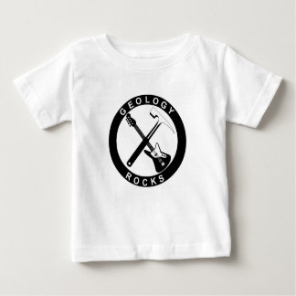Geology Rocks Will Be Babies Baby T-Shirt