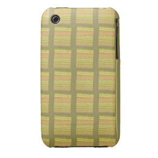 Geometric Abstract (2) Case-Mate iPhone 3 Case