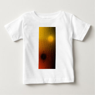 Geometric abstract. baby T-Shirt
