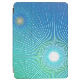 Geometric abstract. iPad air cover