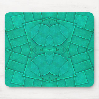Geometric Abstract Mouse Pads