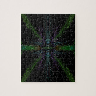 Geometric background jigsaw puzzle