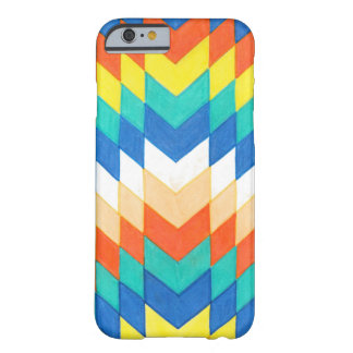 Geometric Colorful Phone Case