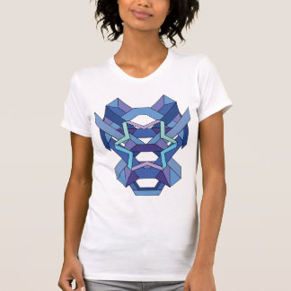 Geometric Crystals T shirt