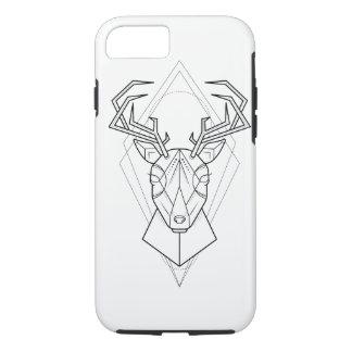 Geometric - Deer Case