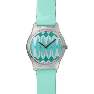 Geometric Diamonds & Starbursts May 28th Watch