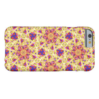 Geometric Energy Barely There iPhone 6 Case